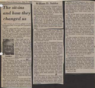The sit-ins and how they changed us, May 15, 1983 (Item 1.58.368)