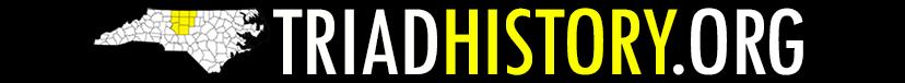 TriadHistory logo