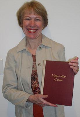 Dr. K. Porter Aichele