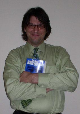 Mr. Steve Haines