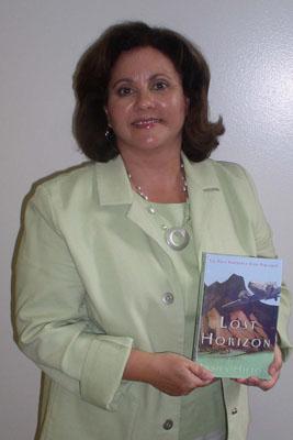 Dr. Ellen D. Jones