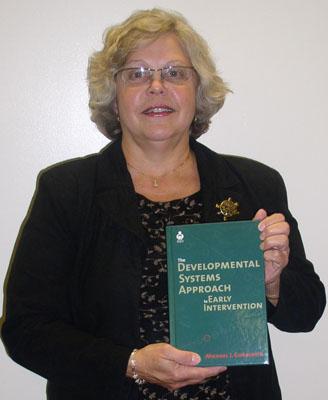 Dr. Judith A. Niemeyer
