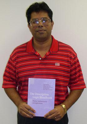 Dr. Al Farooq M. N. Salam