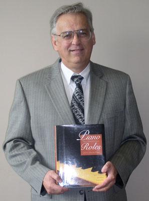 Dr. Paul B. Stewart