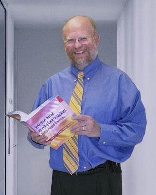 Dr. Donald Kautz