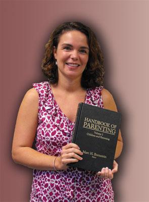 Dr. Esther M. Leerkes