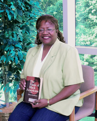 Dr. Connie McKoy