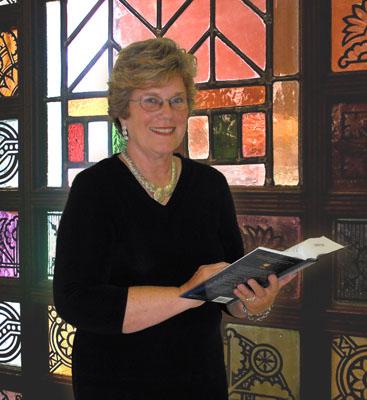Dr. Eileen Rossen
