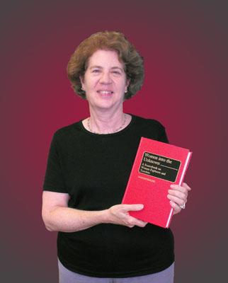 Dr. Susan Walcott