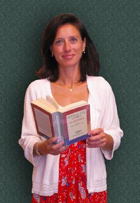Dr. Ana Hontanilla